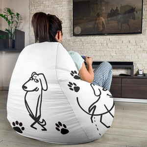 A DOG'S LIFE BEAN BAG - Merchandize.ca