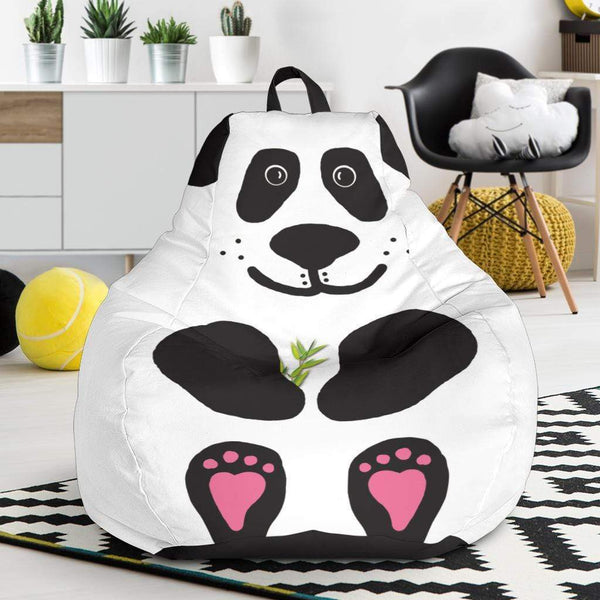 Panda Beanbag Chair 4 - Merchandize.ca