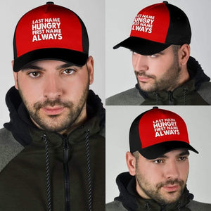 Always Hungry Classic Hat - Merchandize.ca