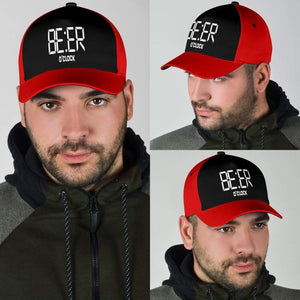 Beer O'clock Hat - Merchandize.ca