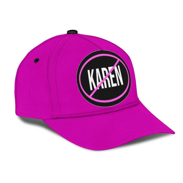 No Karen Hat - Merchandize.ca