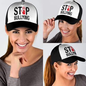 Stop Bullying Hat - Merchandize.ca
