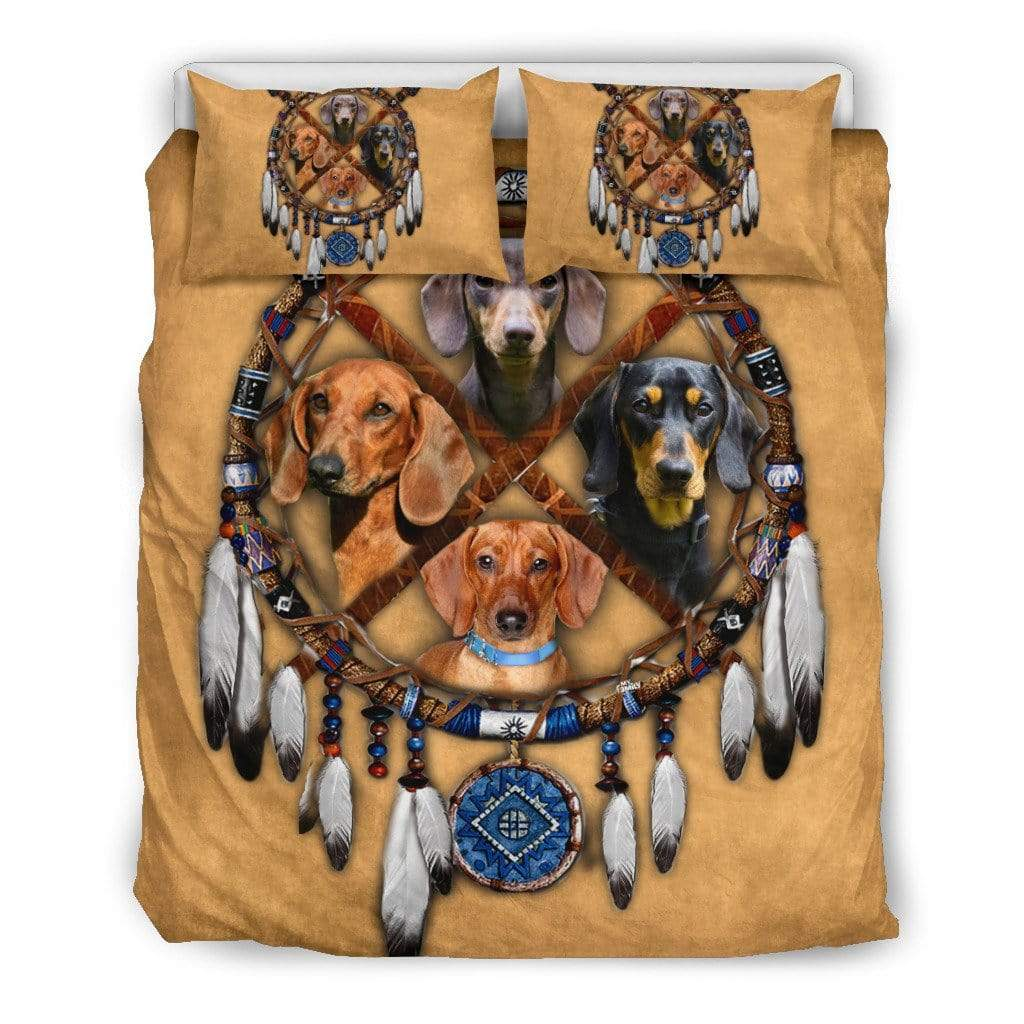 DACHSHUND BEDDING SET - Merchandize.ca