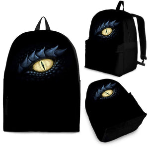 Dragon Eye Backpack - Merchandize.ca