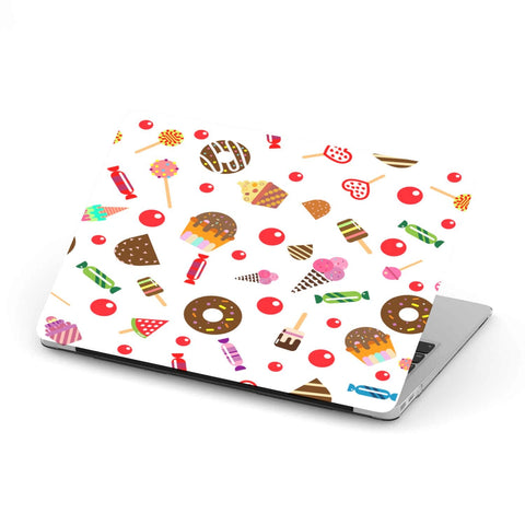 New Custom Designed Cupcake MacBook Case - Merchandize.ca