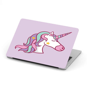 New Custom Designed Unicorn MacBook Case - Merchandize.ca