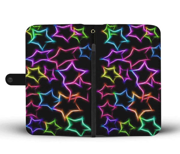 Stars Wallet Case - Merchandize.ca