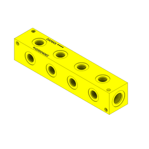Header and Junction Blocks