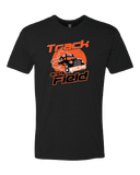 Wreckers Track and Field Tshirt