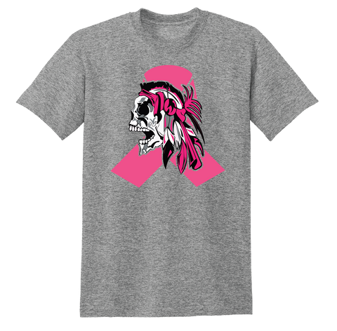 Savages Breast Cancer Tshirt