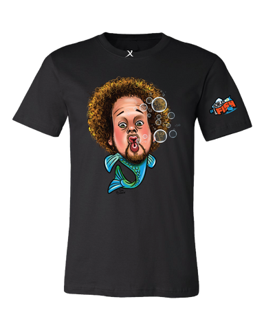 Kyle Troup Lip Shirt