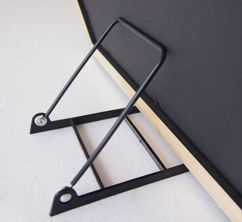 Guest Book Display Easel (for small frames)