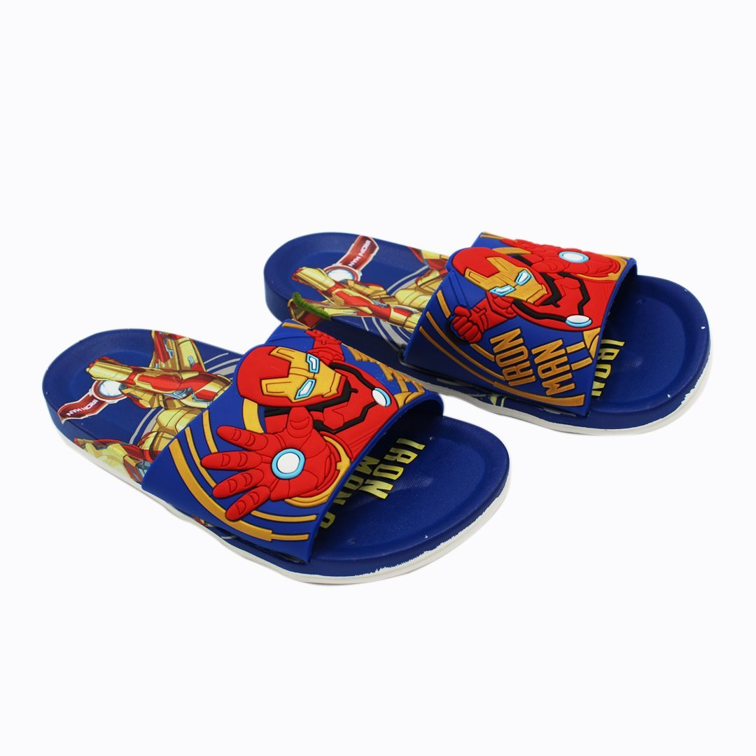 Iron Man Slippers