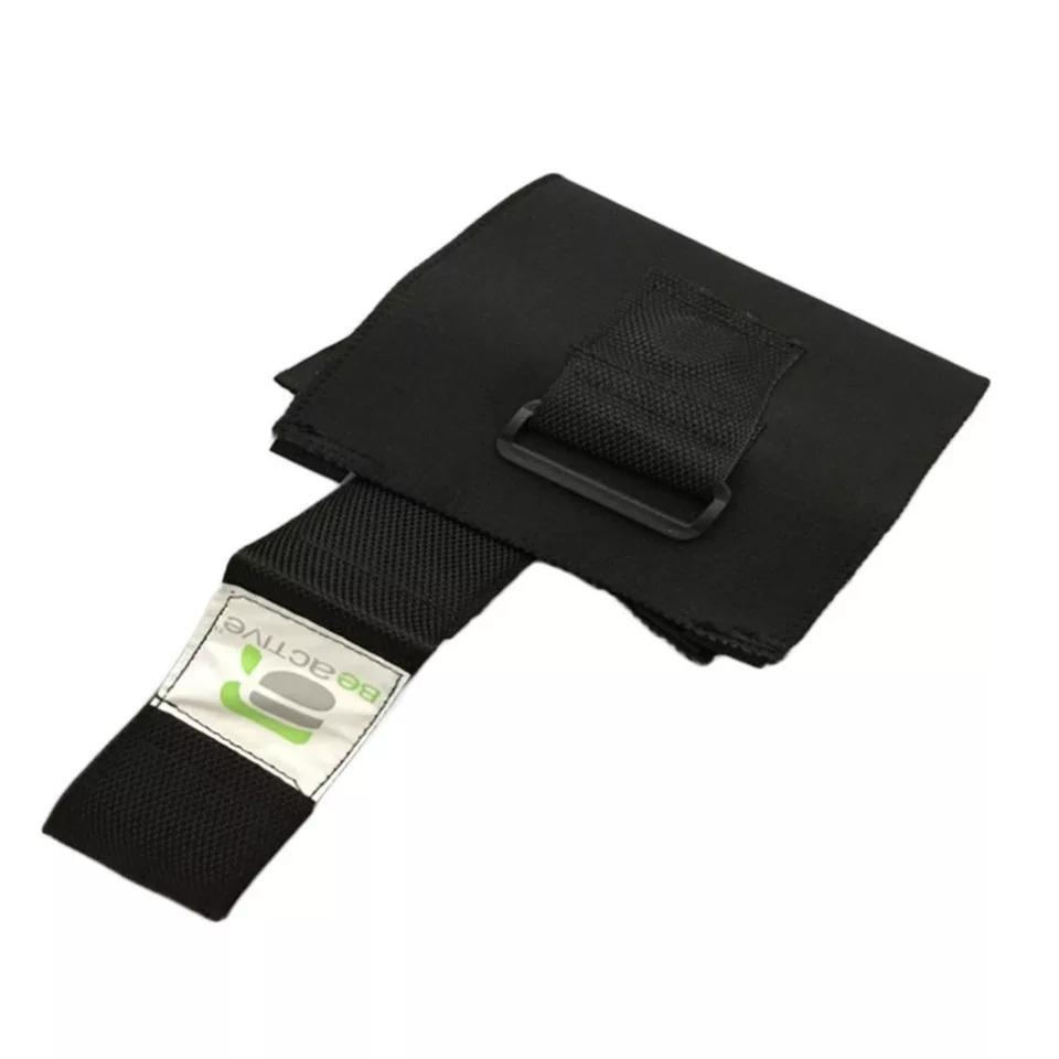 Cushy Back Pain Relief Calf Wrap