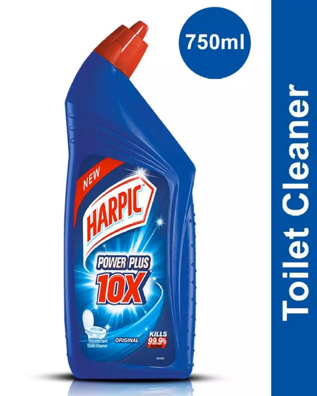 Harpic Toilet Cleaner 1 Litre Original