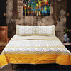 Cotton Quality Bed Spread Set - 6 pcs