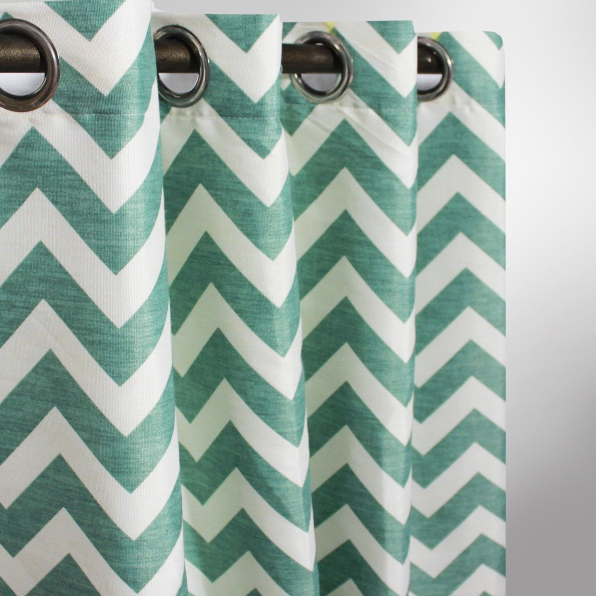 Chevron Curtain (Lining)
