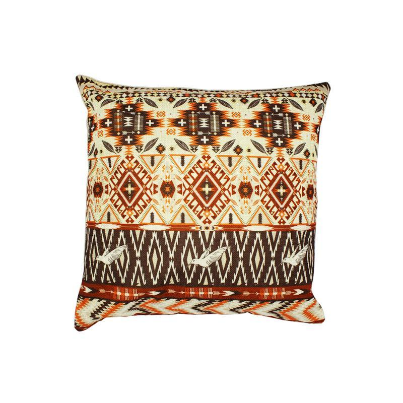 Intricate Cushion Cover