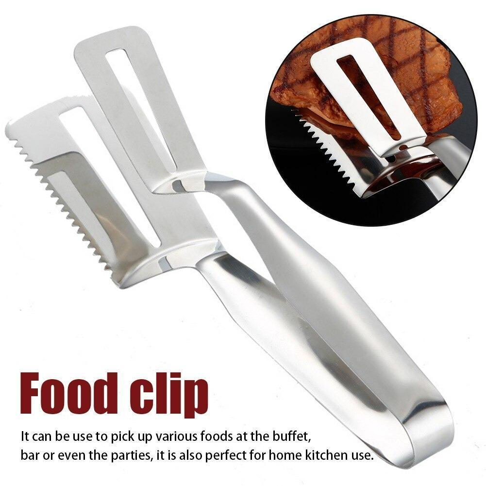 Stainless Steel Food Shovel