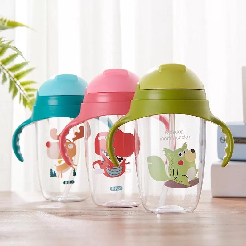 Children Baby Feeding Bottle Cup