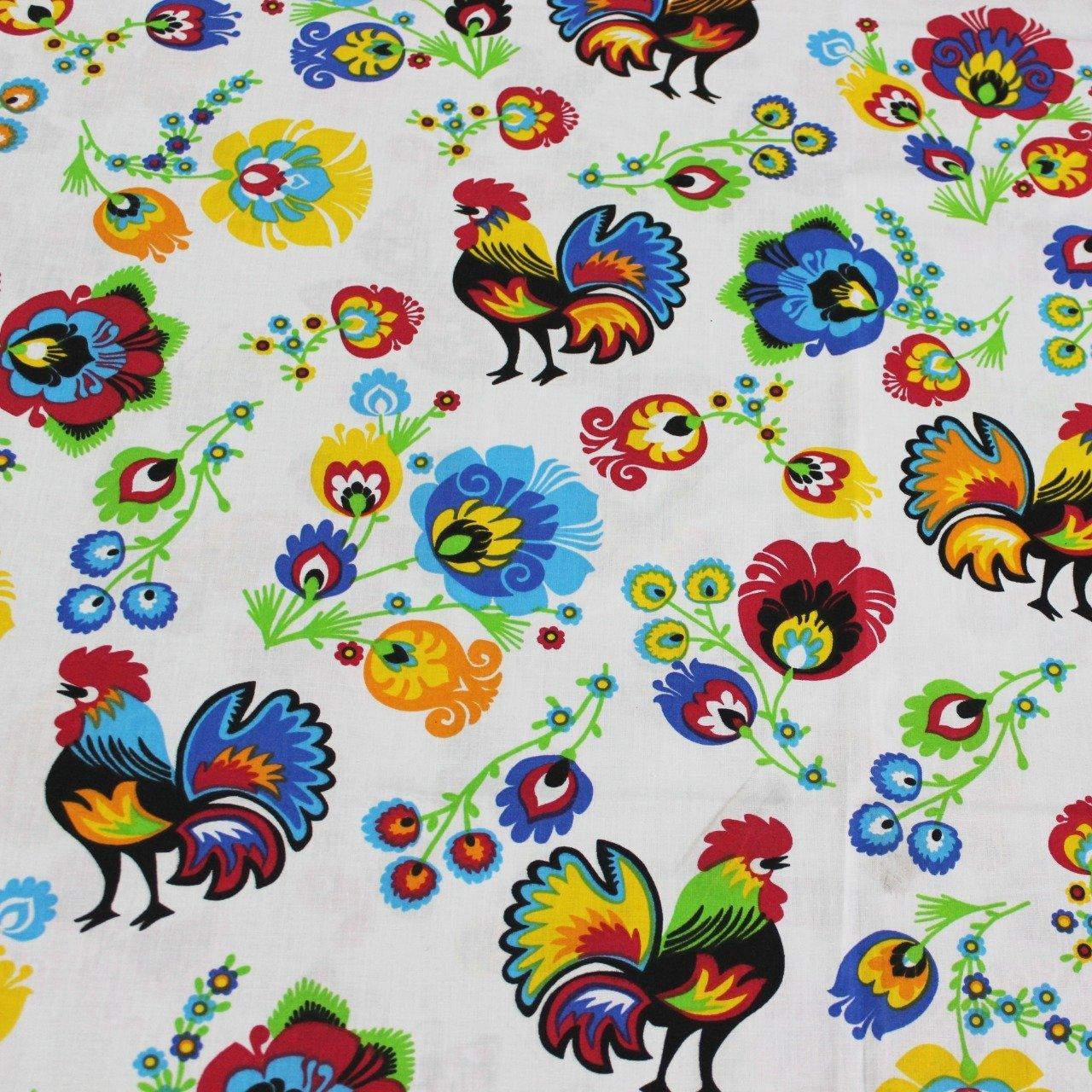 Kids Bed Sheet - Rooster