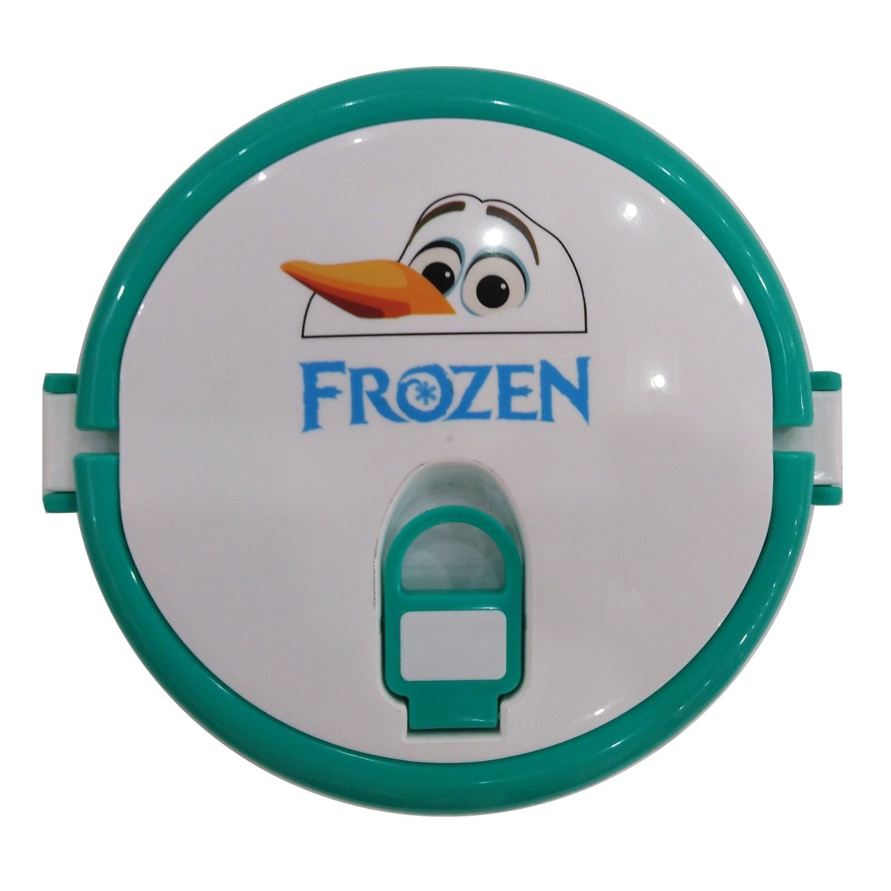 Frozen - Stainless Steel Lunch Box