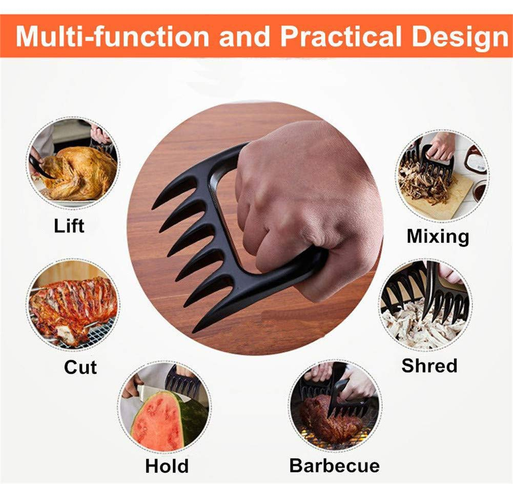 Carving Meat Claws (set of 2)