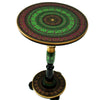 Nakshi Art Wooden Table