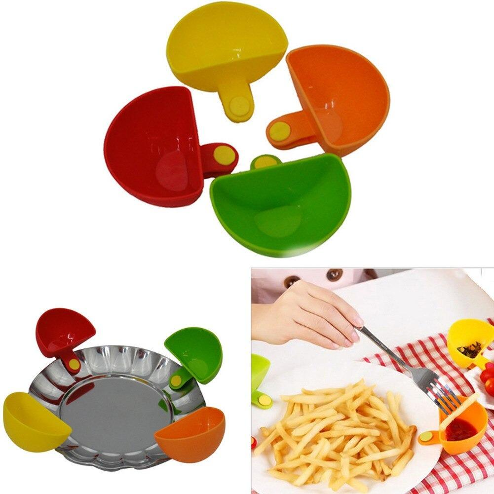 Dip Clips Kitchen (4pcs)