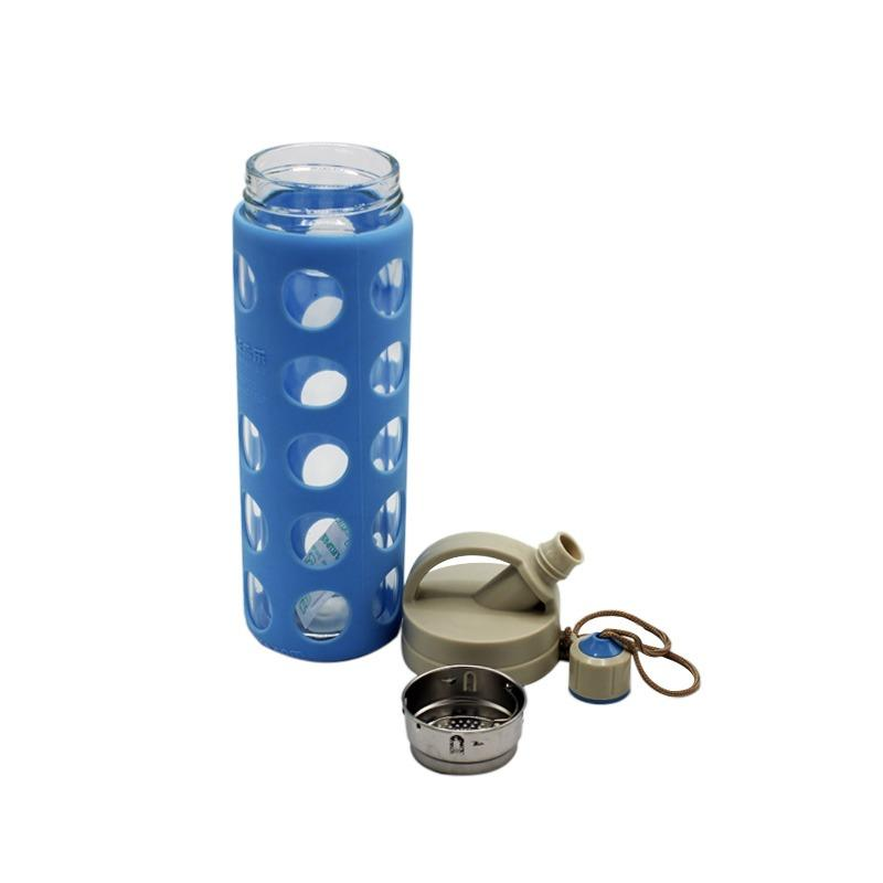 Double Glazing XILE water bottle