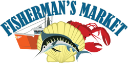 "Fisherman's Market - ""Where Fisherman Go For Seafood!"""