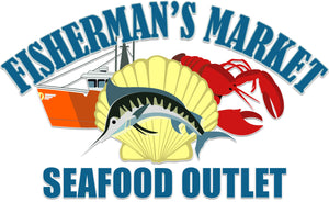 Fisherman's Market Seafood Outlet