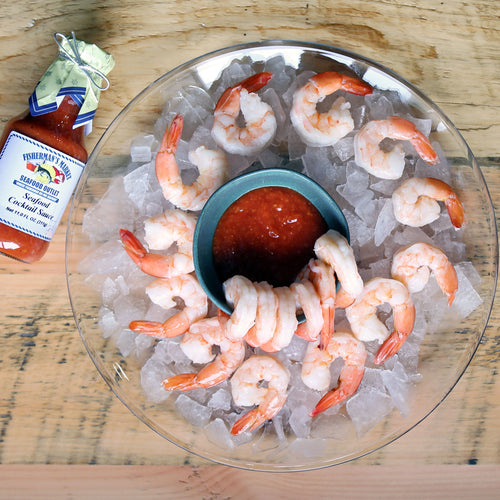 Shrimp Cocktail 16-20