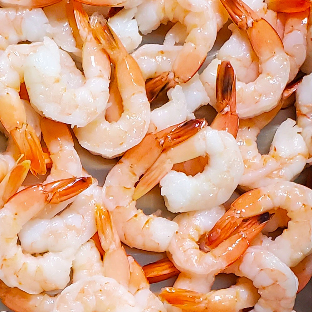 16/20 Cocktail Shrimp - 1 lb.
