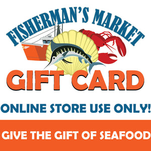 FM Gift Card (ONLINE ONLY)