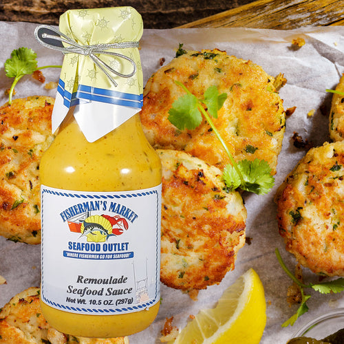 FM Remoulade Seafood Sauce