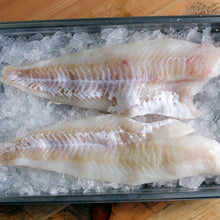 Fresh Domestic Cod Fillet