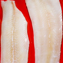 Fresh Grey Sole Fillet