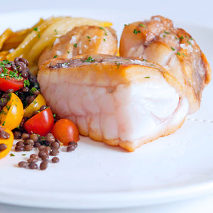 Monk Fish Fillet