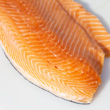 Canadian Salmon Fillet