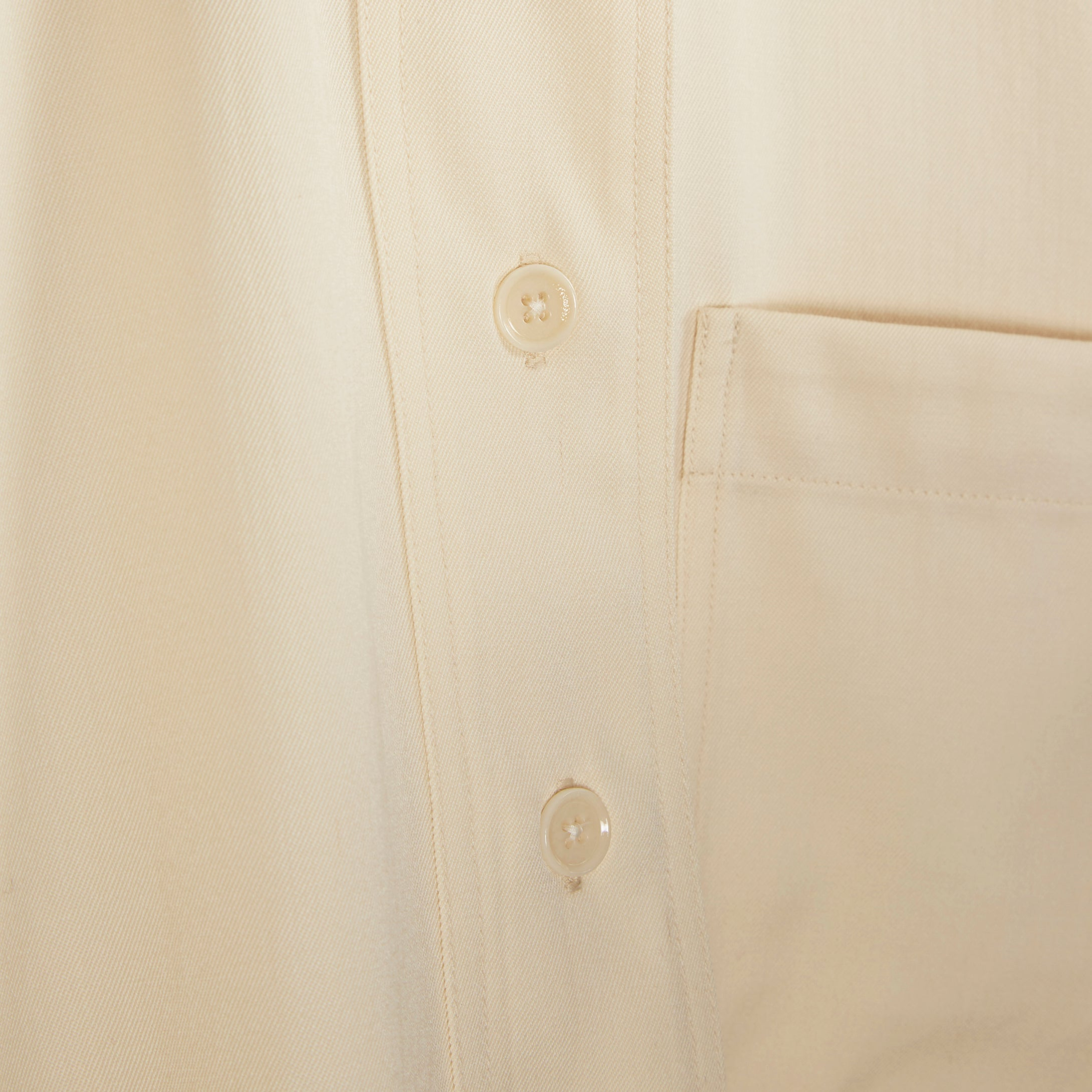 Lemaire, Long Overshirt