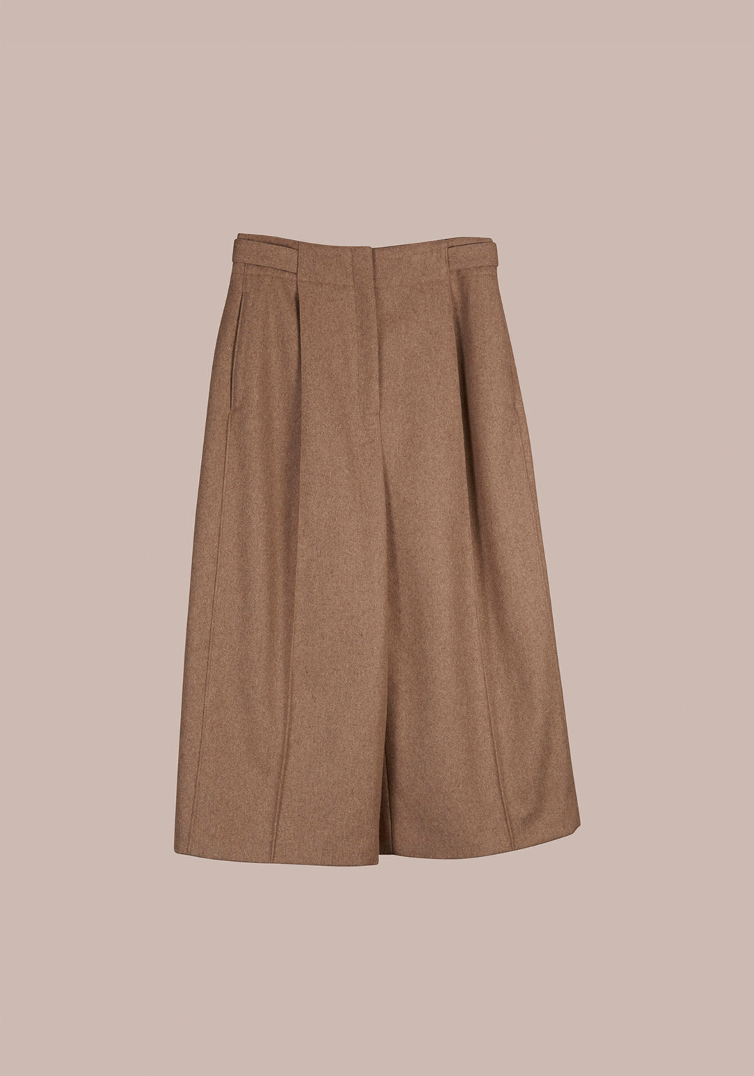 Lemaire, One Pleat Bermuda