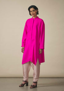 Maison Rabih Kayrouz, Long-Sleeved Tunic