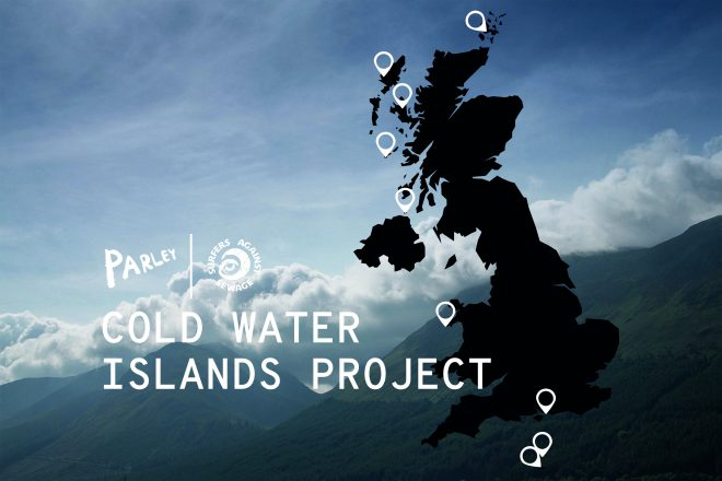 Cold Water Islands Project