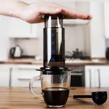 Aeropress Coffee Maker Equipment Causeway Coffee Ltd