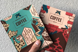 NI Coffee Maps