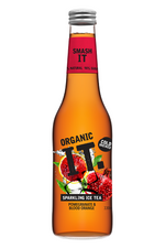 Organic IT Pomegranate & Blood Orange (12 Pack)