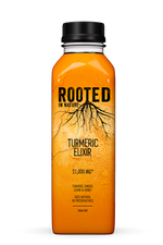 Rooted Turmeric Elixir (12 pack)