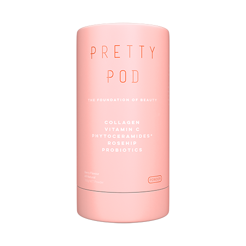 Pretty Pod Powder 100g