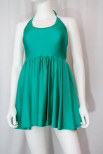 Load image into Gallery viewer, Dress/Romper – Size Small/Medium – Rave, Space, Theme party, Decades, 60s, 70s, 80s, Halloween, St. Patrick's Day, Holiday